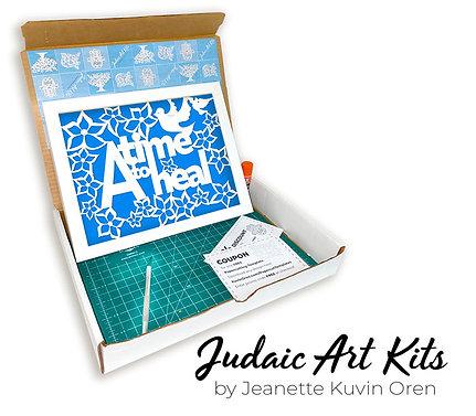 Papercutting Kit