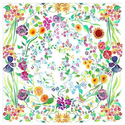 Floral Garden  005