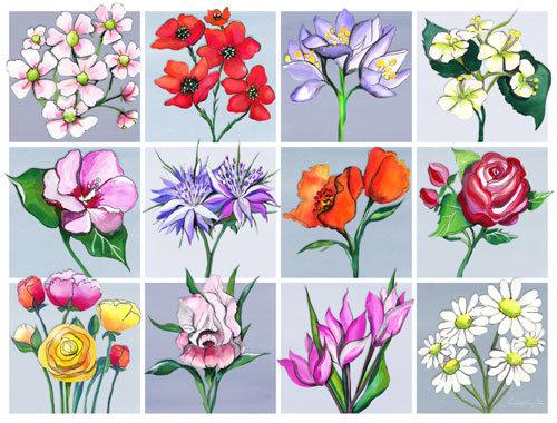 Flowers of Israel  001