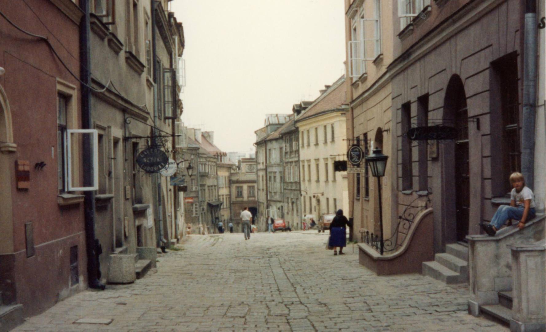 Grodzka