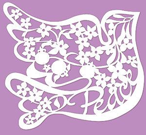 Peace Dove 005