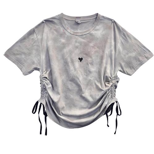 Grey Love T-Shirt