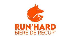Run'Hard Bière de récup'
