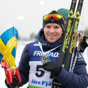 Aristide Bègue, membre de l'équipe de France de Biathlon : sa vision de la nutrition