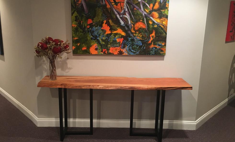 Live Edge Table by Armando