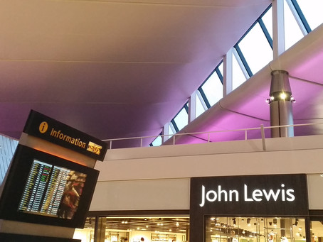Underselling, Knowingly - John Lewis is a master of persuasion