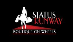 Status Runway Logo