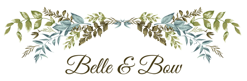Belle & Bow Logo