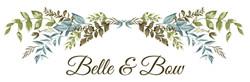 Belle & Bow Logo