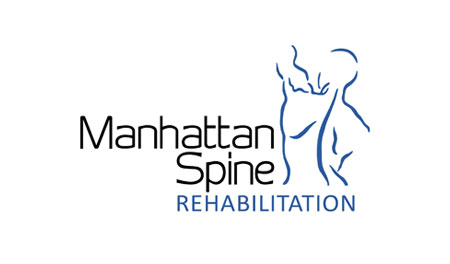 Manhattan Spine Logo
