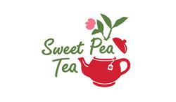 Sweet Pea Tea Logo