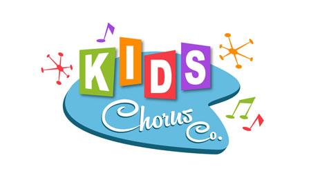 Kids Chorus Logo