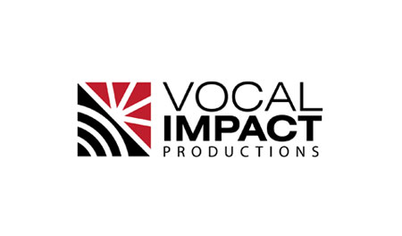 Vocal Impact Productions Logo
