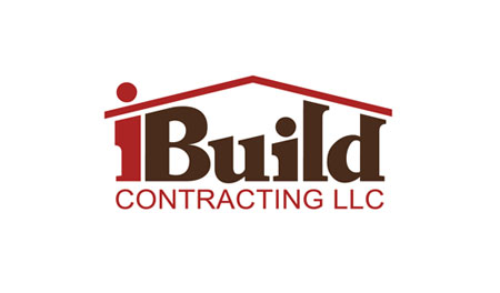 iBuild Contracting Logo