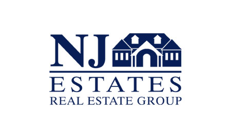 NJ Estates Real Estate Group Logo