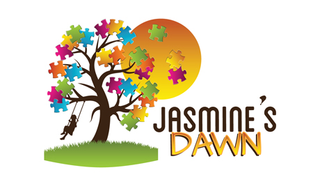 Jasmine's Dawn Logo