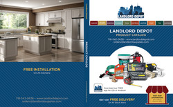 Landlord Depot Catalog Cover
