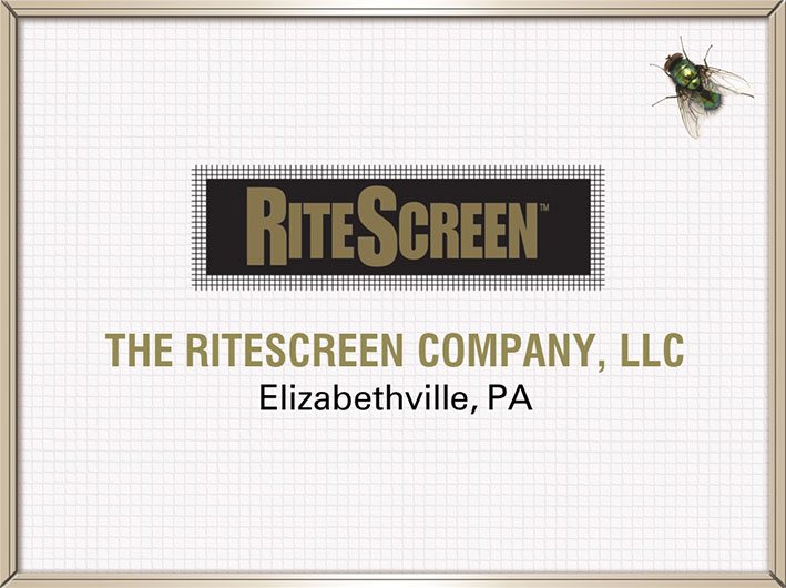 Ritescreen Presentation Cover Slide