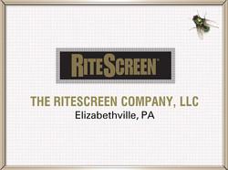 Ritescreen Presentation Cover Slide