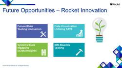 Future Opportunities Presentation