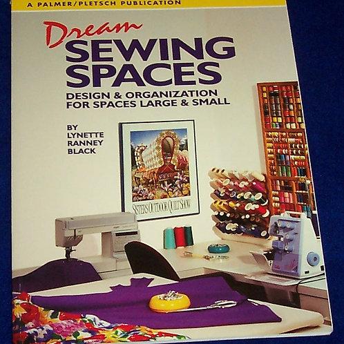 Dream Sewing Spaces Lynette Ranney Black Design & Organization