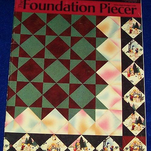 The Foundation Piecer December 2000 Vol 5 No 6