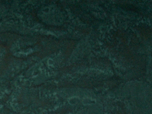 Batik Hoffman Christmas Green H1895 1-1/4 yards Fabric