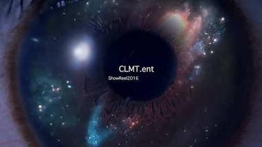 Showreel clip - CLMT