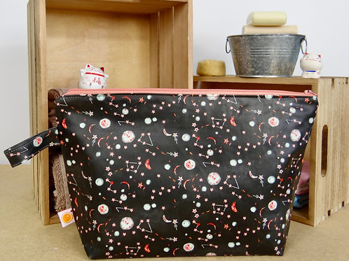 Trousse de toilette Constellations