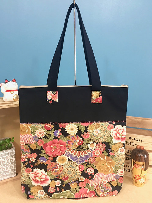 Tote bag chic Profusion