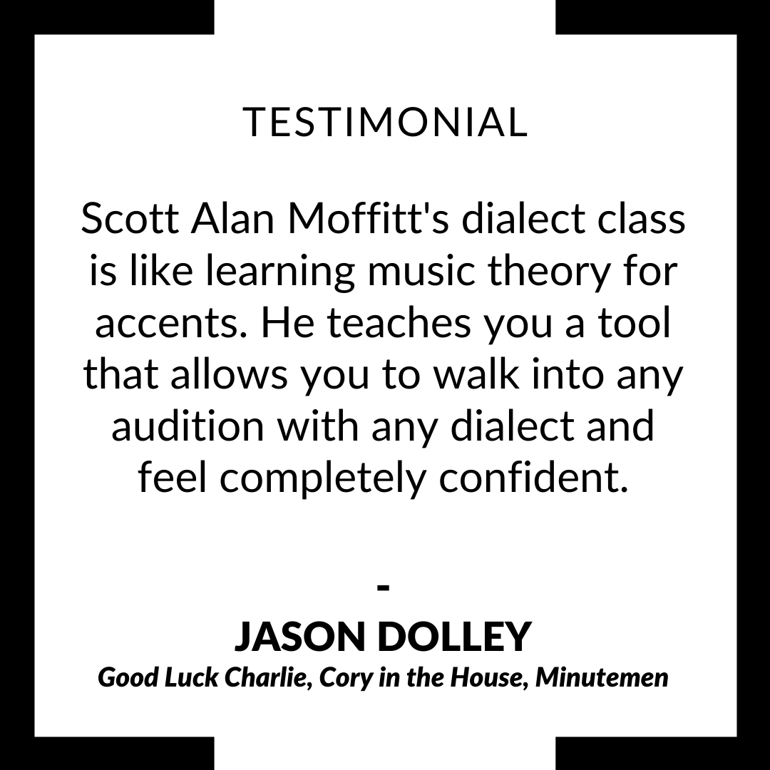 Jason Dolley Testimonial