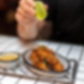 🚨🐔Greenhorn's New Fried Chicken Menu i