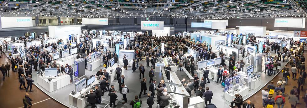 Siemens SPS 2015