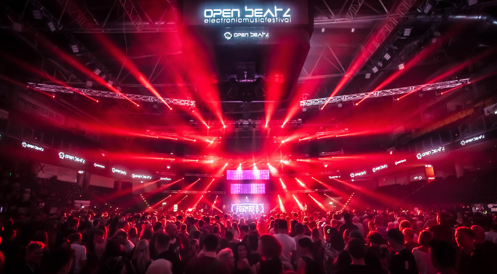 Open Beatz Winter-Edition 2018