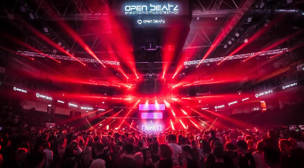 Open Beatz Winter-Edition 2018