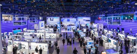 Siemens SPS 2018