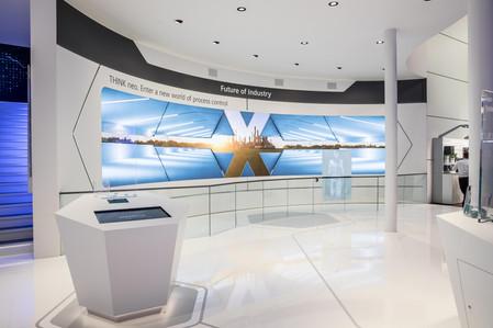 Siemens HMI 2019