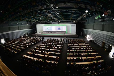 Schaeffler Hauptversammlung 2017