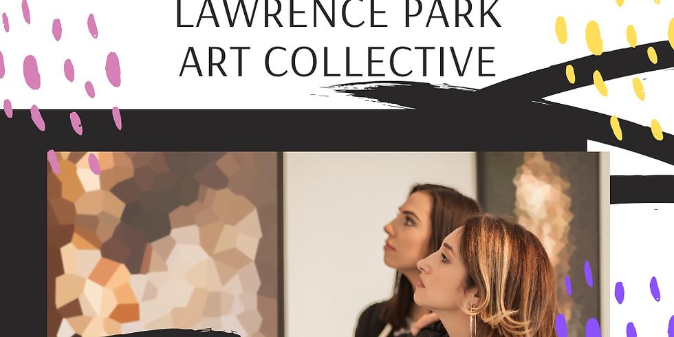 GROUP ART SHOW - JANUARY-FEBRUARY 2020