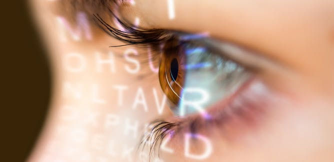 Eye-Sight Treatment