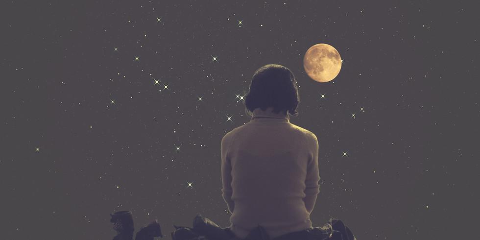 Yoga Nidra - Pleine Lune - Cycles et vie
