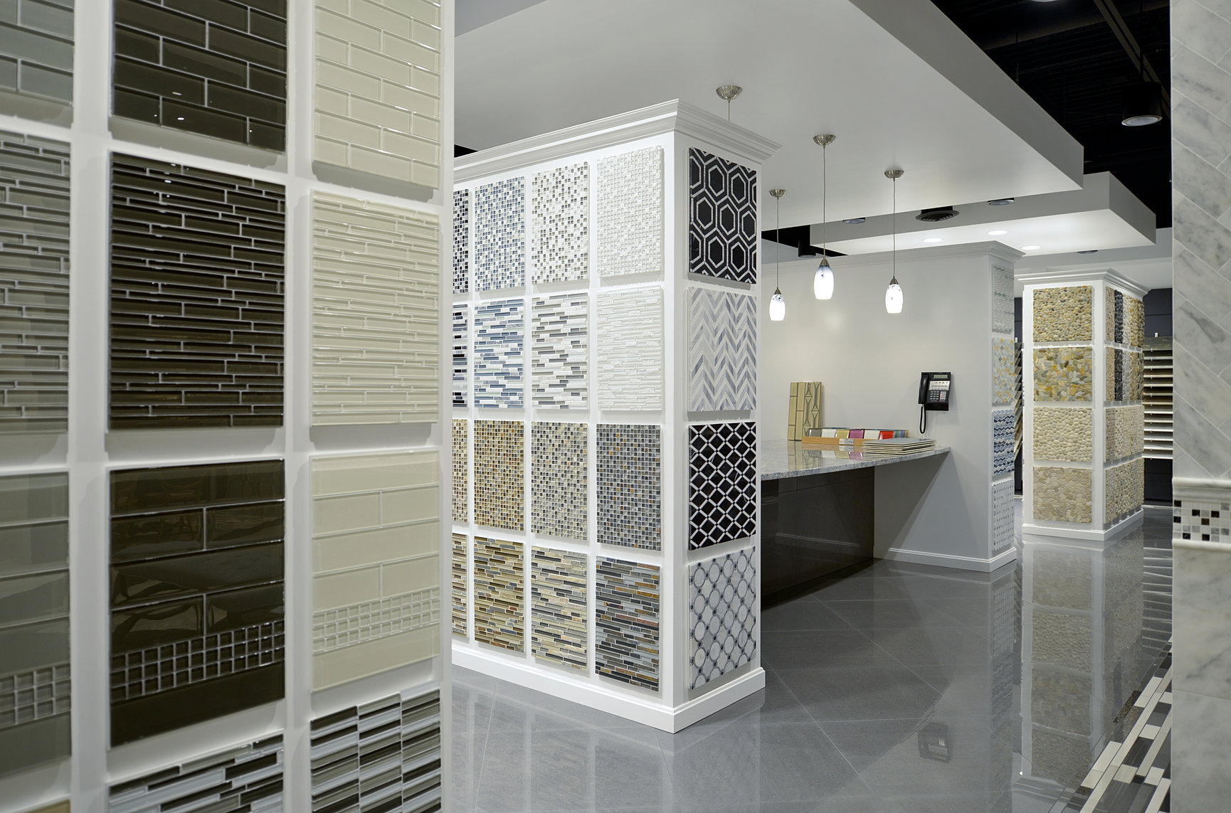 Tile distributor virginia bf ceramics design showroom inc fredericksburg showroom dailygadgetfo Choice Image