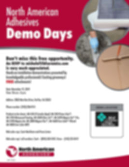 19-2651 PDF_NAA_Demo Days Flyer_ B&F Cer