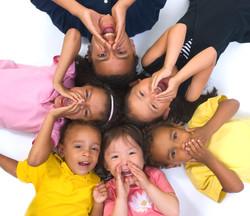 Multilingual children
