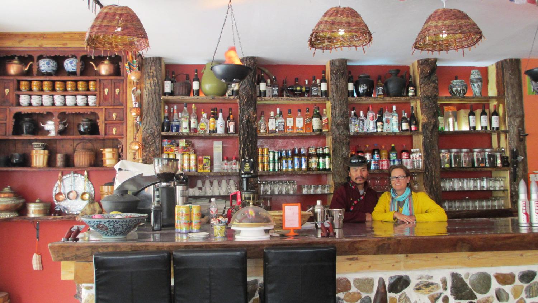 Nirvana Restaurant & Bar