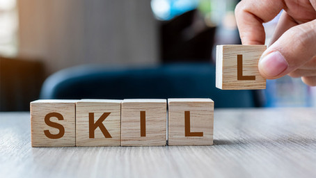 3 Types of Skills to Meet Complex Demands for 2030