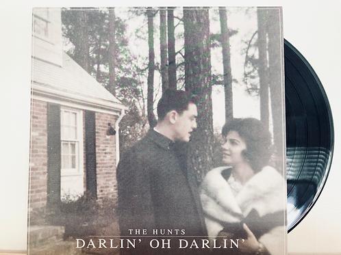 DARLIN' OH DARLIN' - VINYL