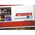 4/6-  AFTERMATH live at KnuckleHeads