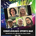 4/20-  JAMPAGNE live at KnuckleHeads