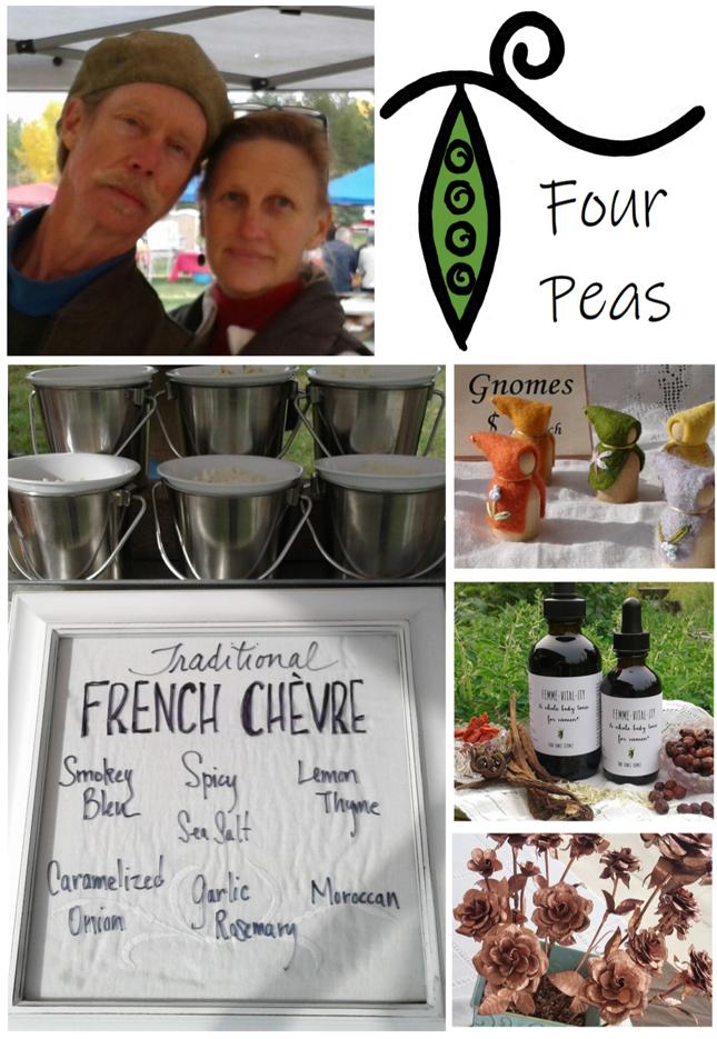 Four Peas Family Farm
